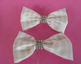 Vintage Craft Pink Bows