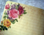 Extra Colored Book Pages, Guest Books, Photo Albums, Build A Book, Lined Stationery, Add-On's