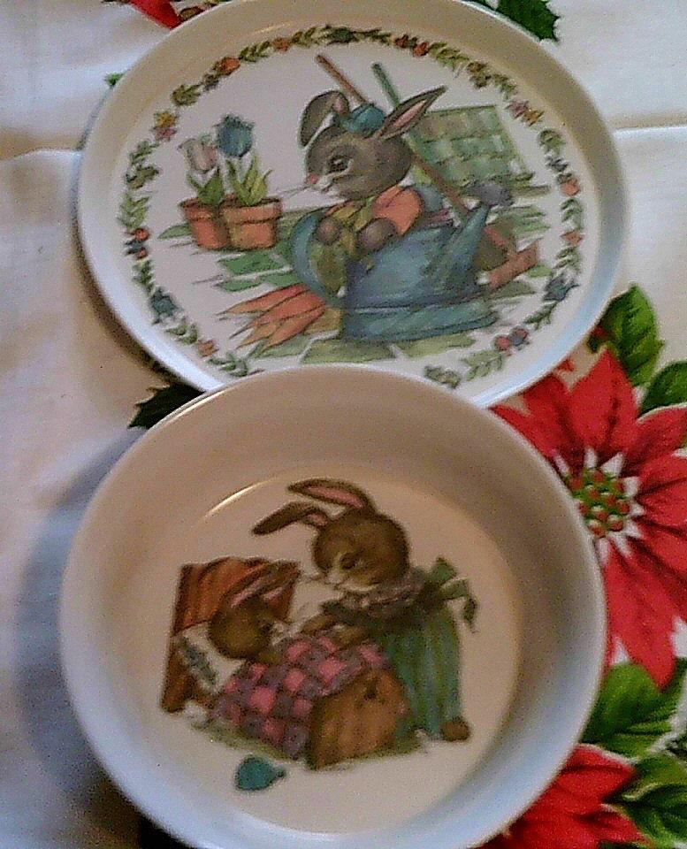 Vintage Paddington Bear Bowl -