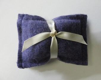 Purple Heather Cashmere Pocket Warmers