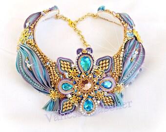 Collarino Shibory Glamour -