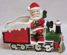 Vintage Collectibles In Holiday Decor Etsy Holidays