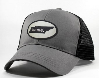 Homeland Tees Tennessee Home Trucker Hat
