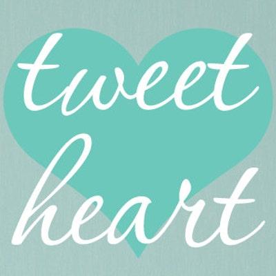 tweetheartwallart