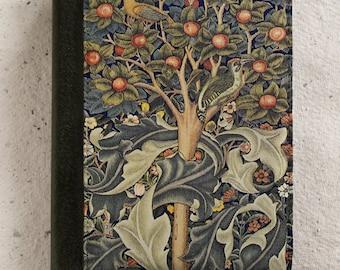 iPad - iPad Air - iPad Mini case - William Morris - Woodpecker - Tapestry