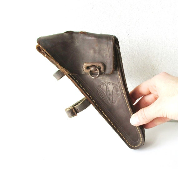 Bicycle Saddle Bags Leather Antique Bicycle Saddle Bag