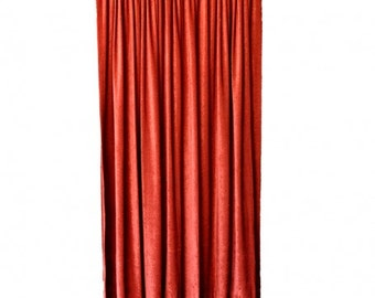 View 10 ft High Curtains by LushesCurtains on Etsy