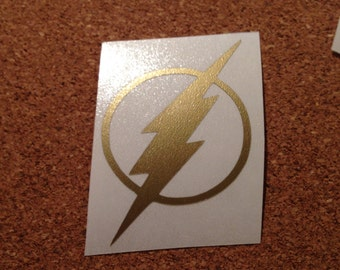 The Flash Symbol