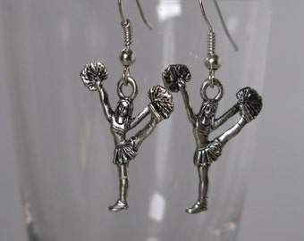 Cheerleader Earrings