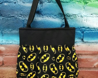 Batman Handbag