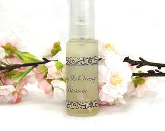 "Women perfume ""Peony&Orange Blossom"""