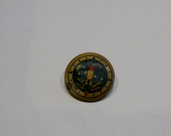 Kelloggs PEP pin, Navy Patrol Squadron 23