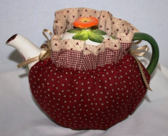 Old Fashion Tea Cosy