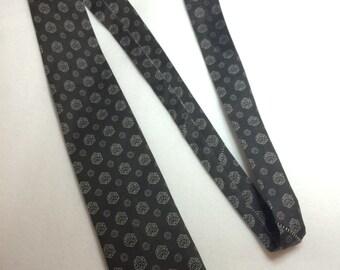 D20 Dice necktie, Gamemaster Necktie