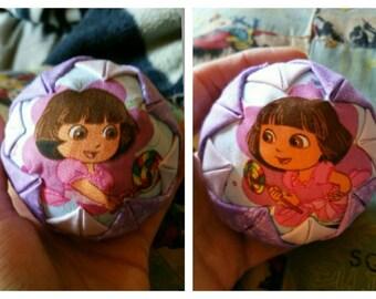 Dora The Explorer Ornament