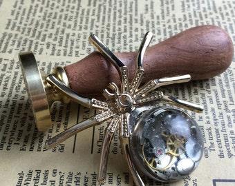 Steampunk Spider spider brooch brass watches gif tPin Victorian Gothic Spider