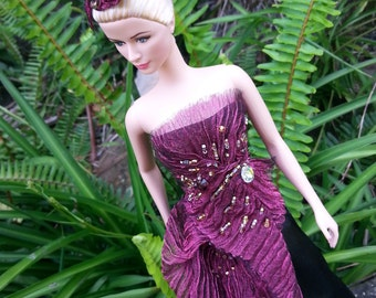 Going to the Opera for Silkstone Barbie and friends