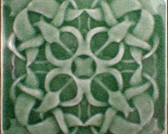 Ceramic tile Etsy