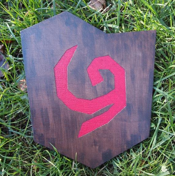 deku shield replica - photo #29