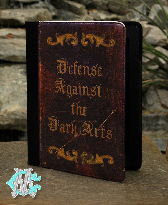 Harry Potter Book Of Spells Kindle Cover : Universal to inch tablet case harry potter