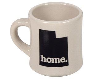 Utah home. Ceramic Coffee Mug