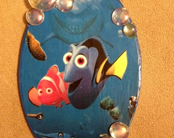 Finding Nemo Christmas Ornament