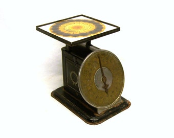 Copper Faced Triner Scale & Mfg. Co. Chicago