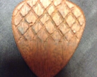 IPE IRON Wood Pick