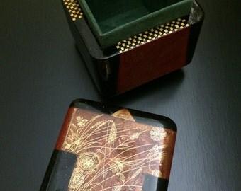 Kimono Box