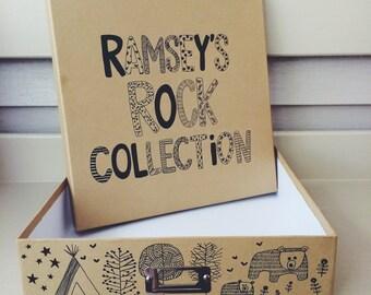 children's keepsake box