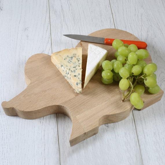 Animal Chopping Board