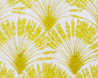 Christopher Farr Cloth Brisa in Lemon