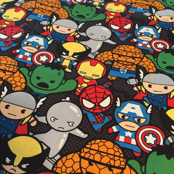 photo collection baby avengers and spiderman