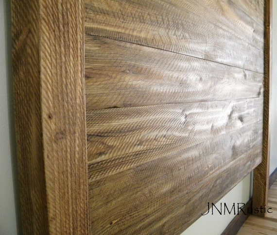 Headboard Wood Headboard Barn Wood Furniture By