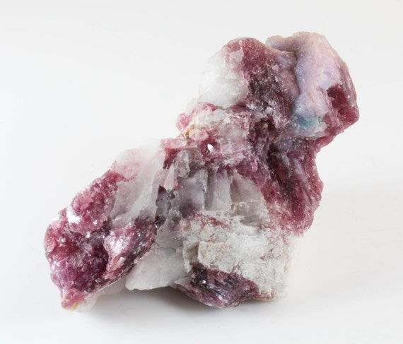Pink Tourmaline and Lepidolite in Quartzite, M-1102