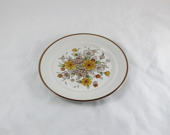 Carico 'Autumn Bouquet' Lunch Plate