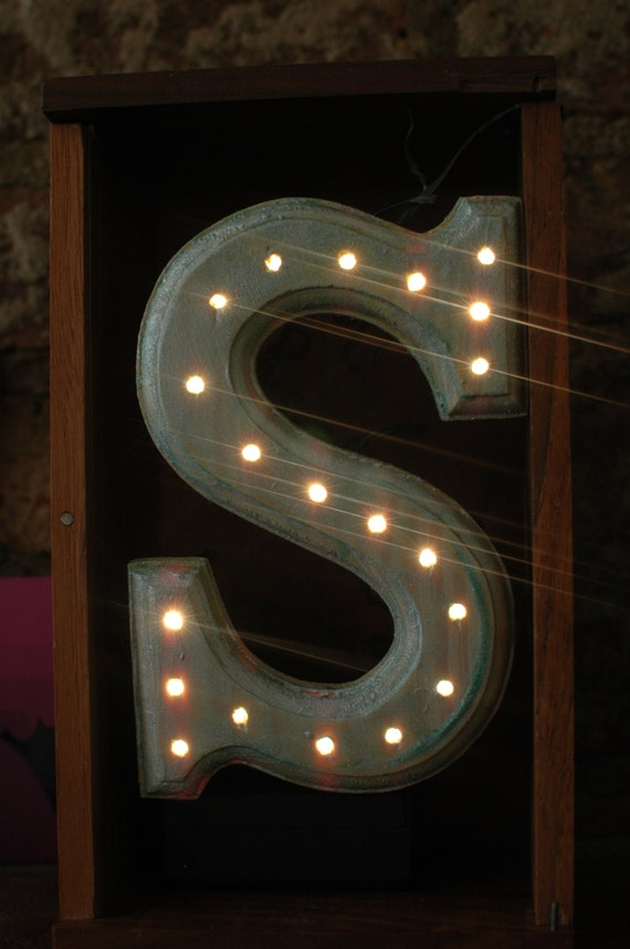 marquee light up letters items similar to marquee light up letters numbers on etsy 23581 | il 570xN.724133562 cytw