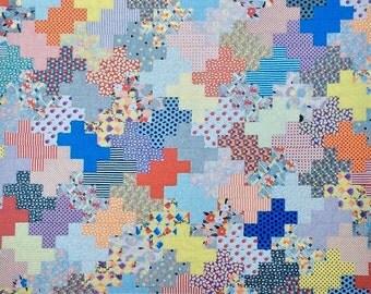 Gene Pool Quilt Pattern - Jen Kingwell - Jen Kingwell Designs - JKD 5194