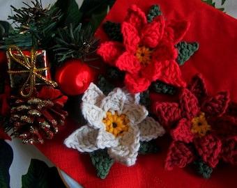 Le Stelline, crochet pattern downloadable .pdf