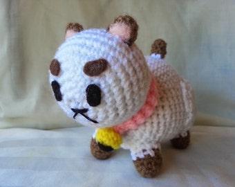 catbug plush on Etsy, a global handmade and vintage ...