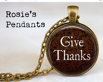 Popular Items For Thanksgiving Jewelry On Etsy