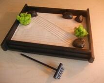 Popular Items For Zen Garden Rakes On Etsy