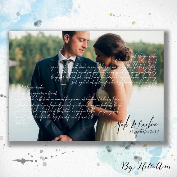 1st Wedding Anniversary Gifts For Men: 1st Anniversary Gift Anniversary Gifts For Men Wedding Vow