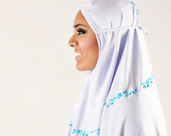 Muslim Women's Praying Outfit