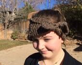 What a Cinch - Headband, Neck Warmer, Ear Warmer
