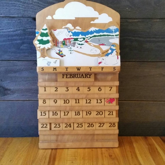 Search results for wooden perpetual wall calendar calendar 2015 - Wooden perpetual wall calendar ...