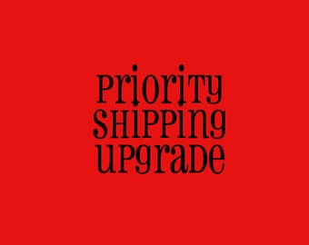 Sweet Bee Cups - Priority Shipping Upgrade