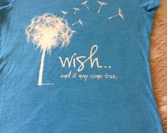 Make a Wish by Chicks Dig HicksTM