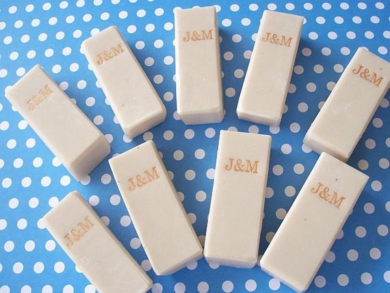 Cheap Wedding Favors 25 DIY Soap Favors Mini Soap By Soapbirds