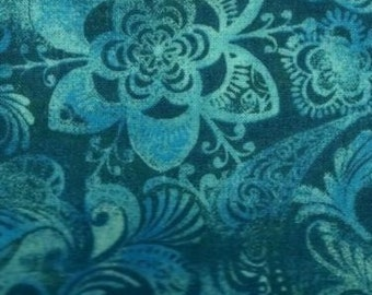 Extra Wide Quilters Indonesian Batik Fabric By The Yard 100 Cotton Quality Materials Ideal For